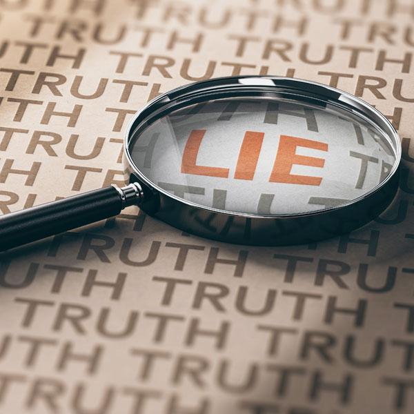 Ανιχνευτής ψεύδους