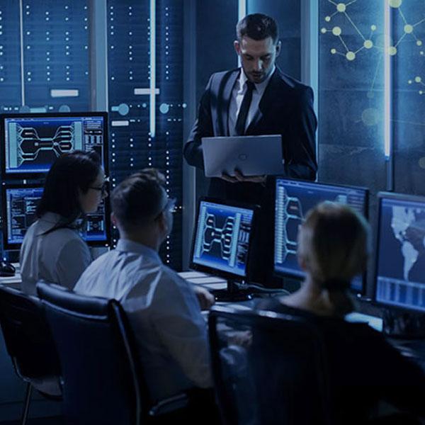 Ασφάλεια επικοινωνιών και διαδικτύου