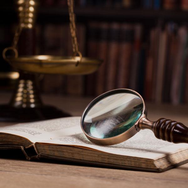 Δικαστικές έρευνες